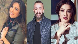 كندة علوش متهمة.. ياسمين عبد العزيز تثير الجدل وهذه إبنة أحمد السقا