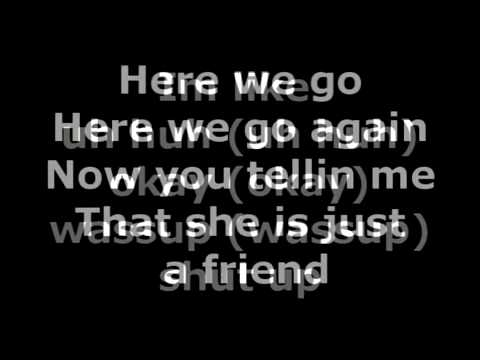 - Trina Ft Kelly Rowland- Here We Go lyrics.