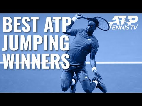 Best ATP Jumping Winners!