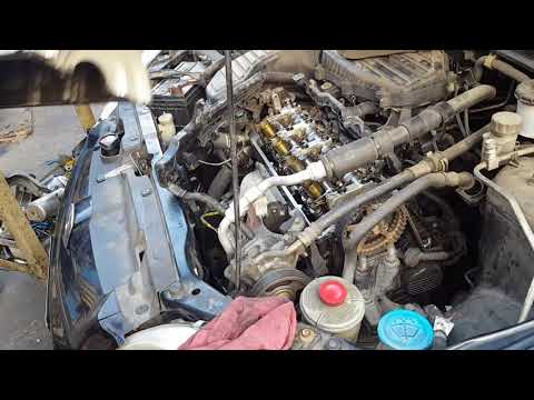 2001-2005 honda civic cam sensor replacement