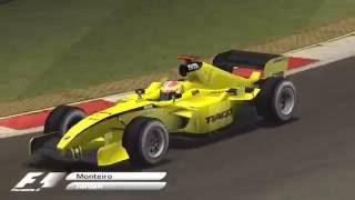 f1 05 formula 1 2005 ps2 pcsx2 60fps studio liverpool