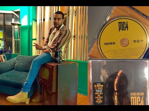 French Montana Cancels MC4 After his Label accidentally Ships it out. He Also plans label w/ Max B