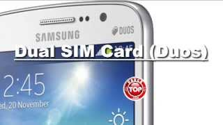 Samsung Galaxy Grand 2 Mirip Smartphone Note 3 Harga Lebih Murah