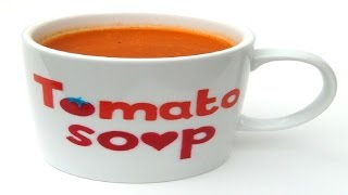 Vitamix Tomato Soup Recipe