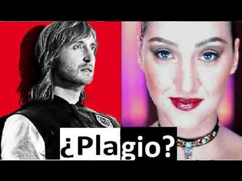 David Guetta VS Alice Deejay: Play Hard (2011) - Better Off Alone (1998) comparison