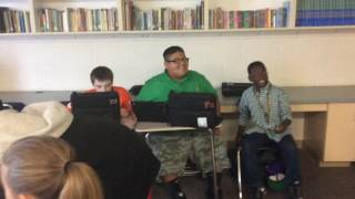 Quizlet Live: Learning Fun
