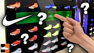 Which Boots Should You Wear?! How To Choose Your Cleats!
