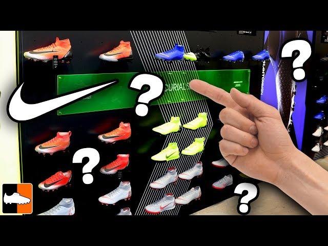 a479b8c527c New Season Nike Boots - Raised on Concrete