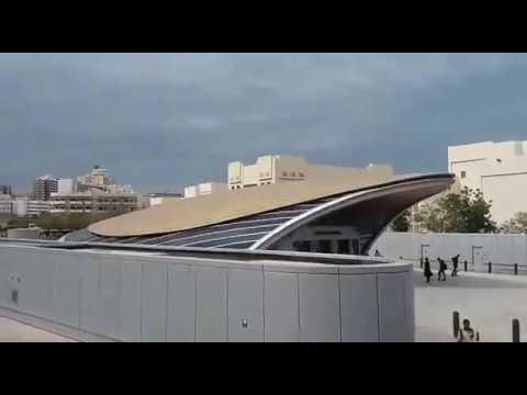 Dubai Tourism - Near Union Metro Station Dubai