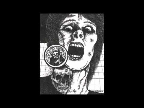 TARANTÜLA - Demo [USA - 2016]