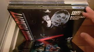 Laserdisc Laser Disc LD Collection For Sale PAL and NTSC Single and Gatefold Disc Disques