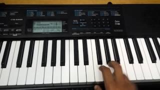 Mitti di khushboo tutorial piano cover