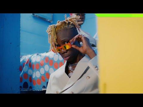 Blaqbonez - Haba (Official Video)