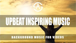Upbeat Inspiring Background Music | Uplifting Instrumental Music | Royalty-Free Music by Argsound