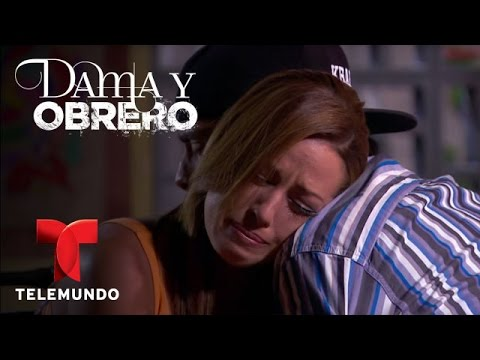 Dama y Obrero-Labour of Love / Recap 09/13/2013 / Telemundo Videos De Viajes