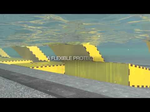 Italian Engineering Countering Rising Sea Levels in Venice