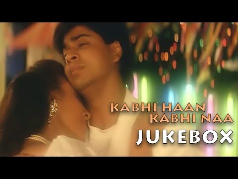 Kabhi Haan Kabhi Naa Full Audio Songs Jukebox | Shahrukh Khan, Suchitra Krishnamurthy