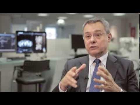 Christian Reinaudo - Why Agfa chose France