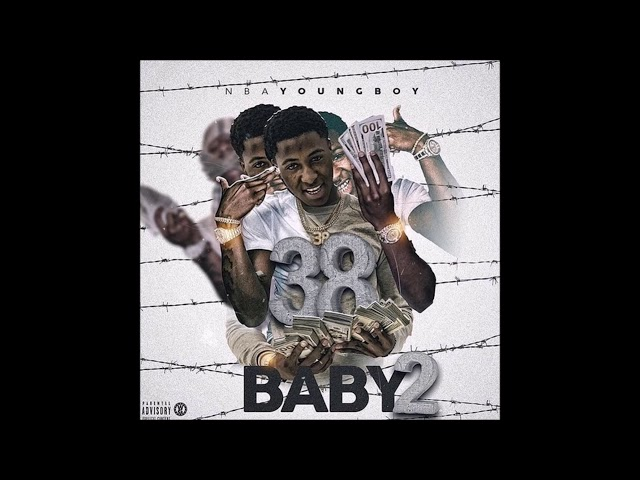 NBA YOUNGBOY Type Beat x JayDaYoungan Type Beat - Overdose