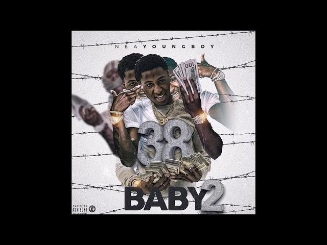 NBA YOUNGBOY Type Beat x JayDaYoungan Type Beat - Overdose