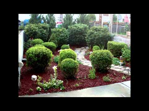 The Best Garden Mulch 2015 YouTube