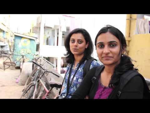 IIHS Urban Fellows Programme | Immersion visit | Vijayawada