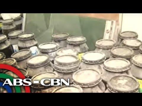 Bagong istilo ng pagtatago ng shabu lab, nabuking sa Marikina