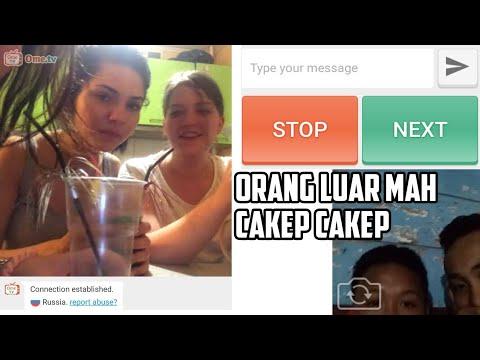 Cara Main OME TV Agar KETEMU BULE TERUS Di Android