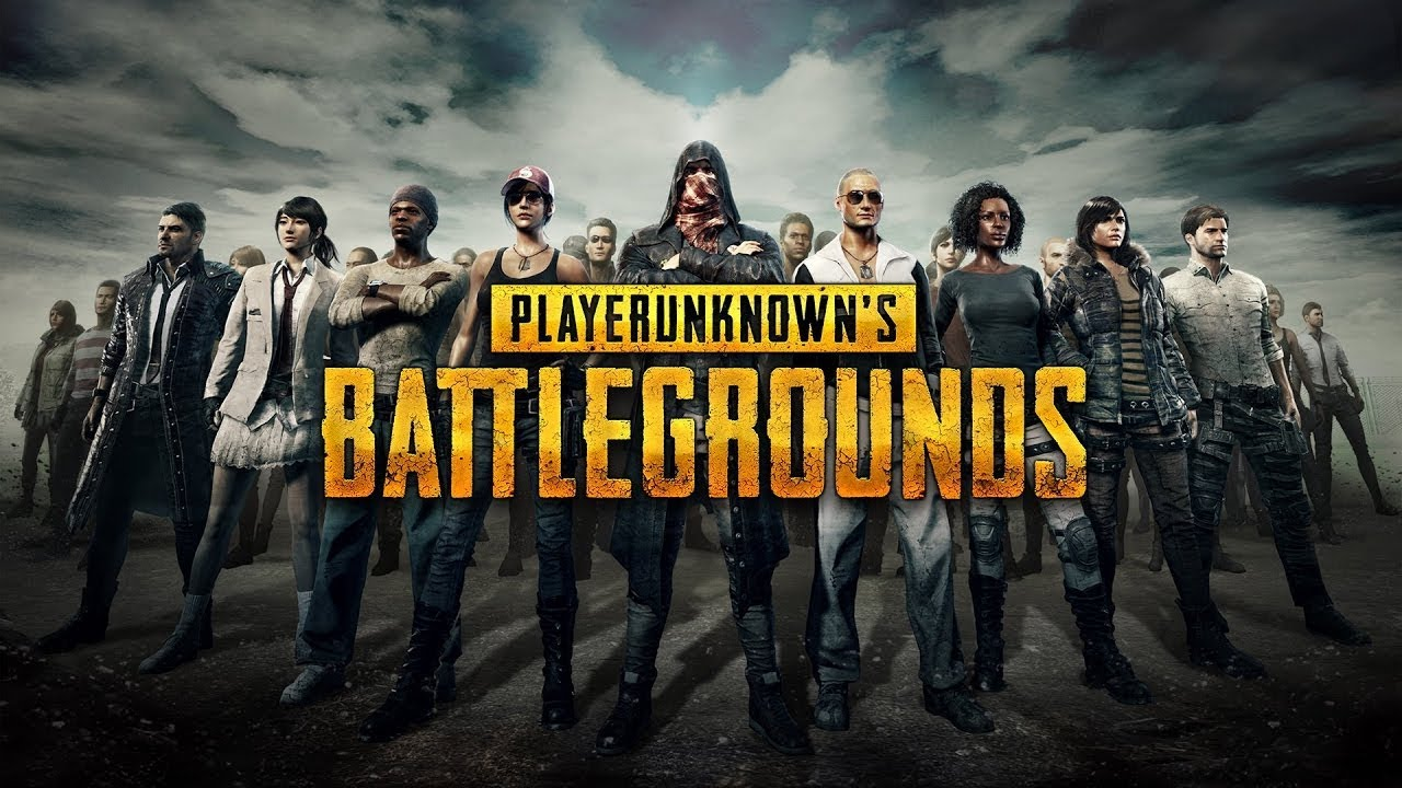 DESCARGAR e INSTALAR  Player Unknown s Battle…