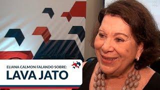 Eliana Calmon | Lava Jato