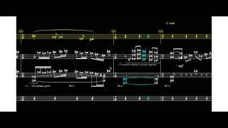 "Three / ""X"" Songs for a Duet − Addendum"
