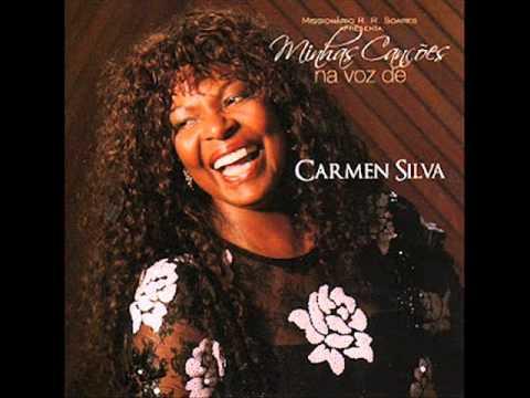 Carmen Silva Nude Photos 35