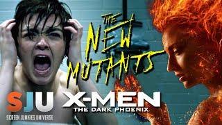 More X-Men Shake-ups at Fox! - SJU