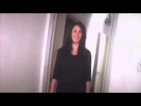 Paranormal Activity 4 Alex meets Katie