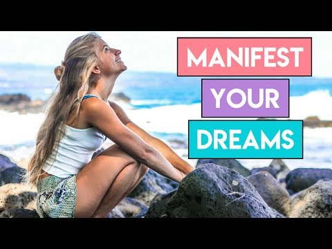 The Ultimate Guide To Manifestation.