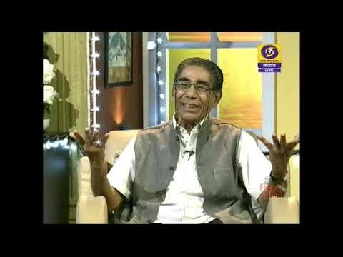 Dr. Siddalinga Pattanashetti In Shubhodaya Karnataka Spl Episode | DD Chandana