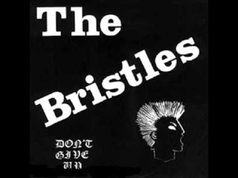 Клип Bristles - Bristles Song