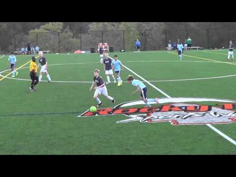 Alliance Cup Game 2 - CFC vs  BSA Celtic 2016 04 23