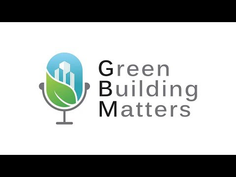 004: Mahesh R. is the CEO of USGBC and we talk global LEED growth careers and leadership