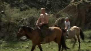 Extra3 Song: Putin tierisch gern nackig