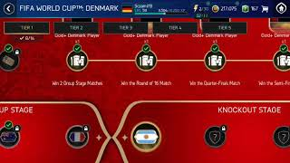 Fifa Mobile 18 |  World Cup Bug (Use it untill repair)