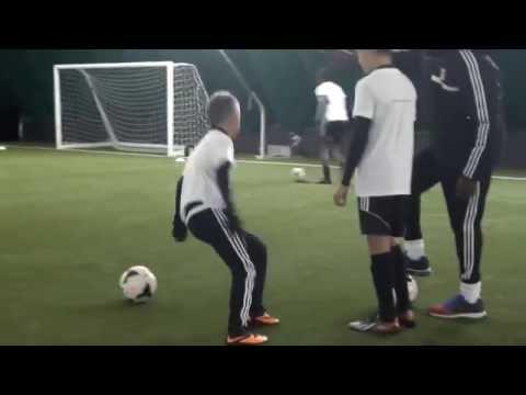 Fulham Soccer Schools: Skills