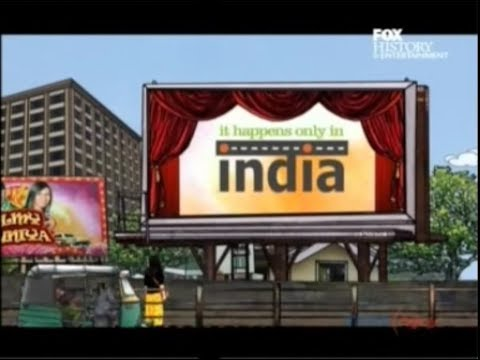 Fox History - It happens only in India (Ahmadabad) - Full Episode