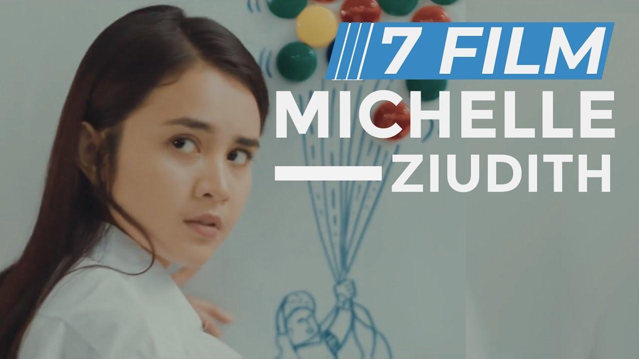 Cewek Manis Dari Indonesia 7 Film Terbaik Michelle Ziudith Youtube