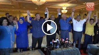 11th Sarawak Election: Sarawak's victory shows people's confidence in BN