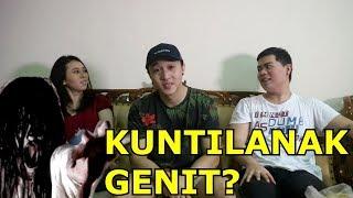 Fakta Hantu di Indonesia - #paranormal #karma