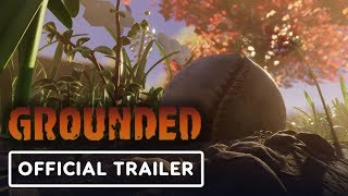 Grounded - Official Announcement Trailer | X019
