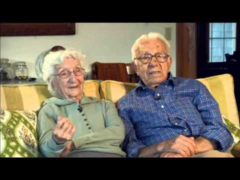 Couple Celebrate 81st Anniversary, Shares Secret to Marriage