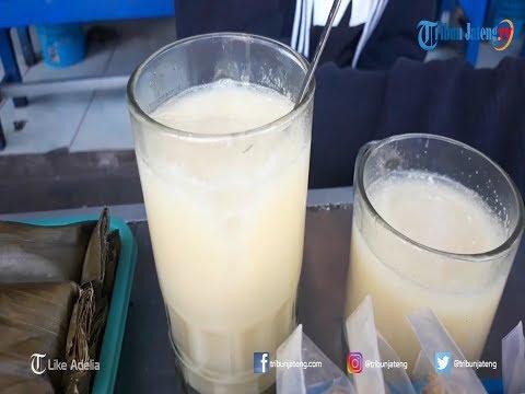 susu-enak-stmj-karangdoro,-kuliner-jempol-di-semarang