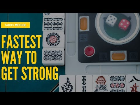 Fastest Way To Get Strong